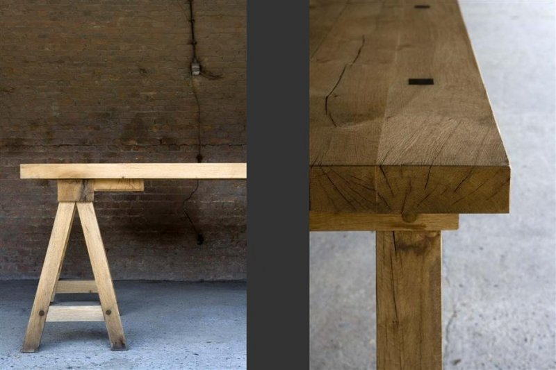 Trestle Table 2 Products St Paul Home