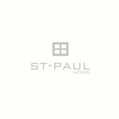 "St-Paul Home... timeless but also ""contemporary""...."